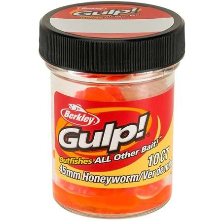 APPAT BERKLEY GULP HONEY WORM