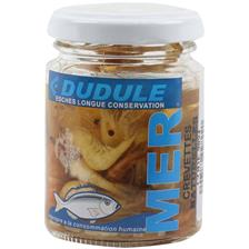 Baits & Additives Dudule APPATS NATURELS CONSERVES CREVETTES NATURELLES 1009894