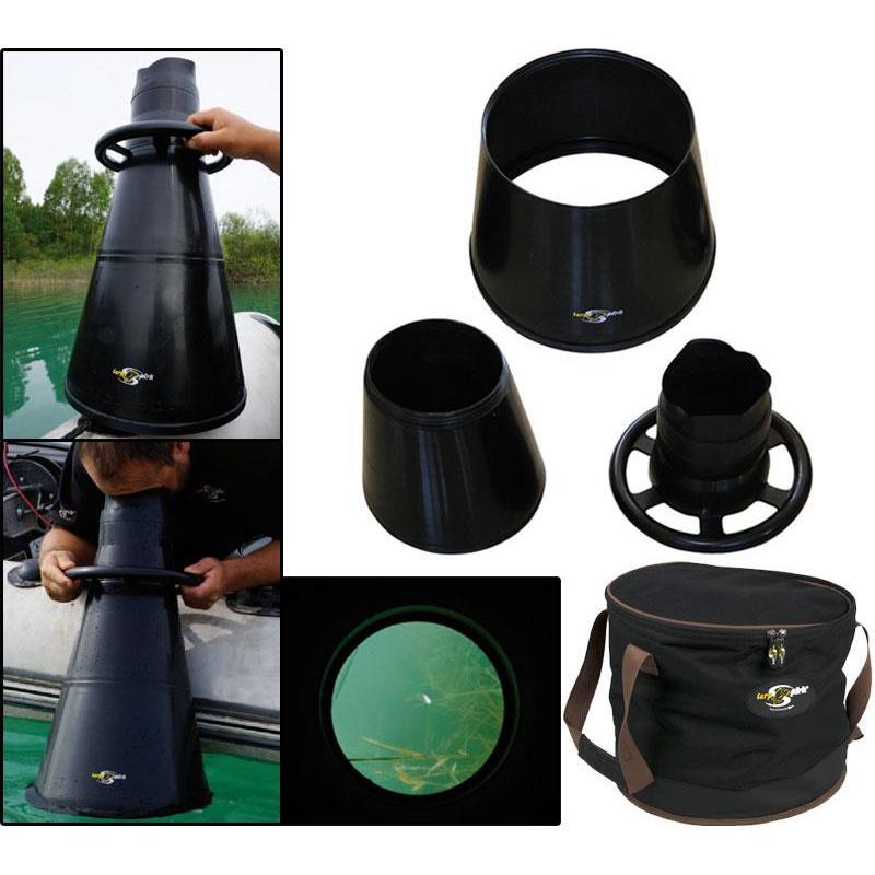 AQUASCOPE CARP SPIRIT WATER SCAN - ACS010208