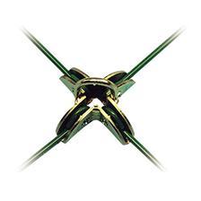 Accessories Seanox ARMATURE POUR CARRELET PLIANTE 500/100 133CM