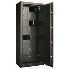 "ARMOIRE FORTE INFAC GAMME ""COLLECTIVITE"""