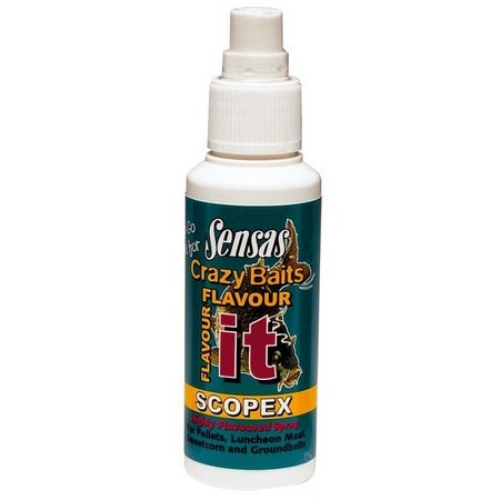 AROME SENSAS SPRAY FLAVOURIT