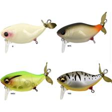 ARTIFICIALE DI SUPERFICIE MEGABASS NOISY CAT SPLAT - 7.5CM