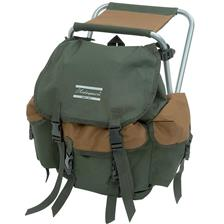 ASIENTO/MOCHILA SHAKESPEARE STOOL WITH BACK PACK