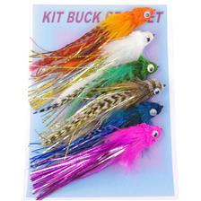 Flies Vesuna BUCK BROCHET 0031.6BB