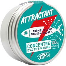 ATTRACTANT FIIISH - 40G