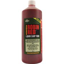 Baits & Additives Dynamite Baits CARP FOOD LIQUID ROBIN RED ADY040335
