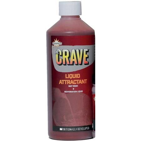 ATTRACTANT LIQUIDE DYNAMITE BAITS THE CRAVE LIQUID