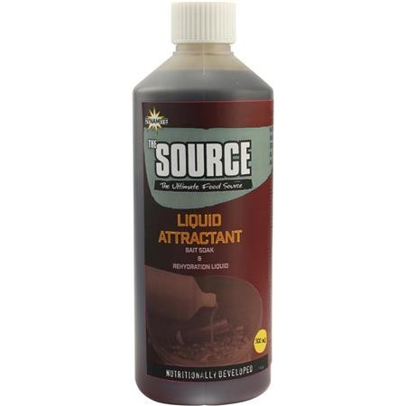ATTRACTANT LIQUIDE DYNAMITE BAITS THE SOURCE REHYDRATION