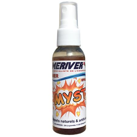 ATTRACTANT LIQUIDE MERIVER SPRAY MYSTH MER