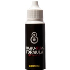 ATTRACTANT MADNESS BAKURU FORMULA