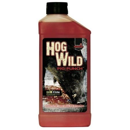 ATTRACTANT ROC IMPORT SANGLIER HOG WILD PIG PUNCH