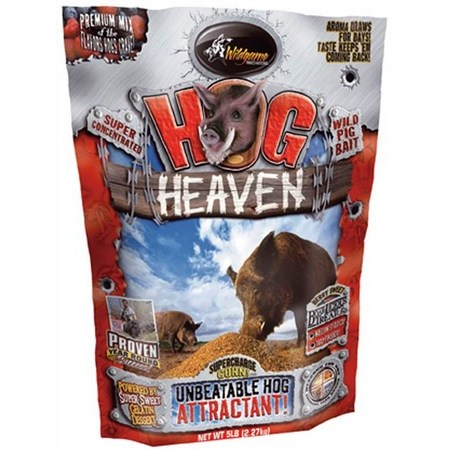 ATTRACTANT ROC IMPORT SANGLIER WILGAME INNOVATIONS HOG HEAVEN