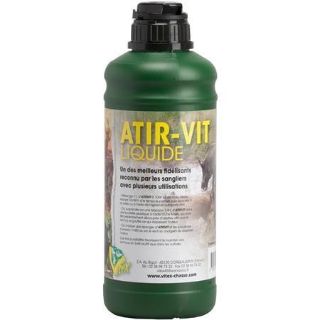ATTRACTANT VITEX ATIR-VIT BOTTLE 1L