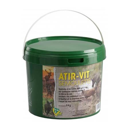 ATTRACTANT VITEX ATIR-VIT SEMOULETTE 5KG