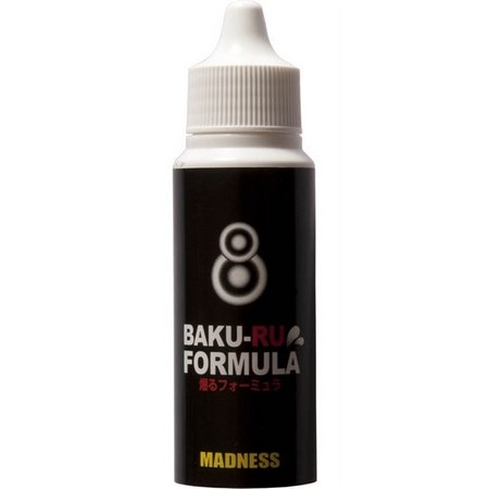 ATTRACTIVE MADNESS BAKURU FORMULA