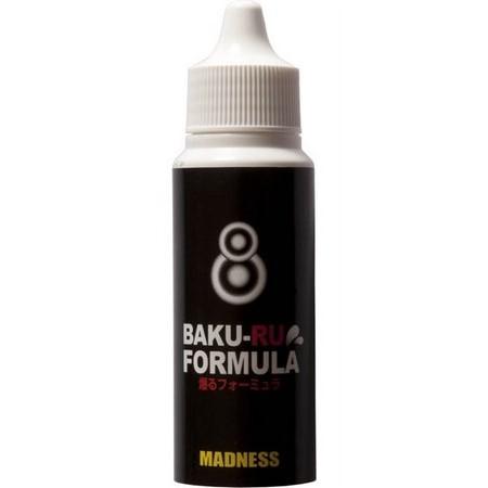 ATTRAENTE MADNESS BAKURU FORMULA