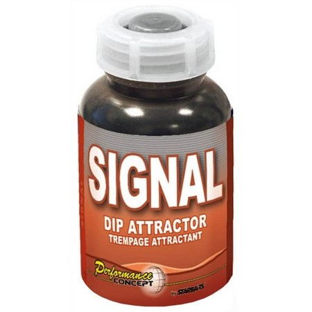 ATTRAENTE STARBAITS PERFORMANCE CONCEPT SIGNAL DIP ATTRACTOR
