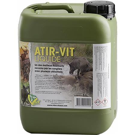 ATTRAENTE VITEX ATIR-VIT 5L