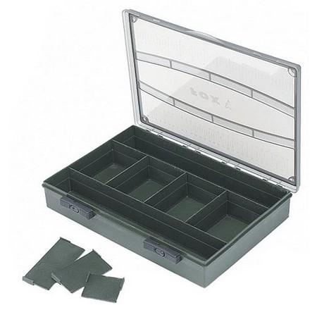 AUFBEWAHRUNGSBOX FOX F BOX SINGLE BOX