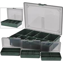 AUFBEWAHRUNGSBOX STARBAITS SESSION TACKLE BOX S