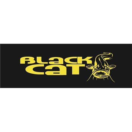 AUFKLEBER BLACK CAT