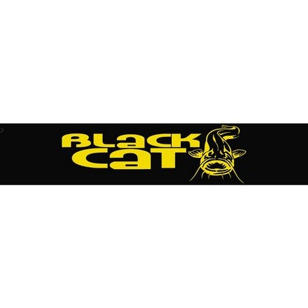 AUTOADESIVO BLACK CAT