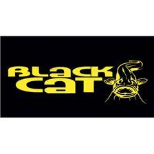 AUTOCOLLANT BLACK CAT
