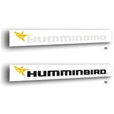 AUTOCOLLANT HUMMINBIRD