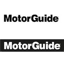 AUTOCOLLANT MOTORGUIDE - GO-STICK-MOT-90-BL