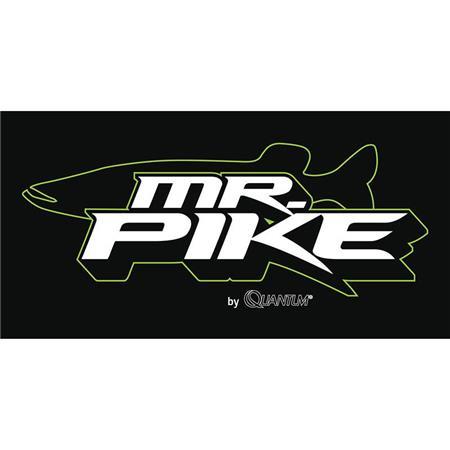 AUTOCOLLANT MR. PIKE