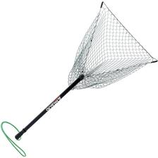 AUTOMATIC TROUT LANDING NET AMIAUD LA RUDIPONTAINE