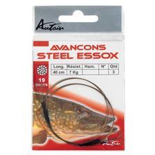 AVANCON AUTAIN STEEL ESSOX 19 BRINS - PAR 3