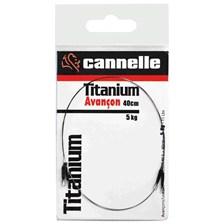 AVANCON CANNELLE TITANIUM C805 - PAR 2