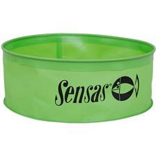 BAC SENSAS ETANCHE GREEN ROND