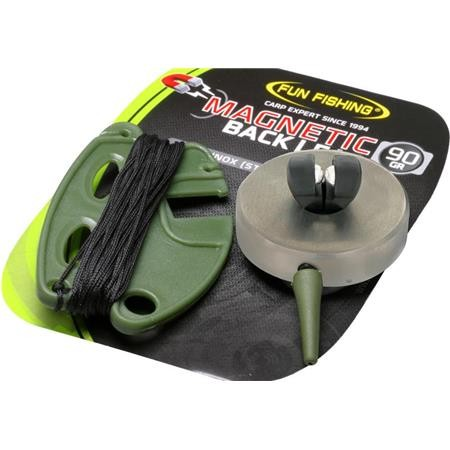 BACK LEAD FUN FISHING MAGNETIC BACK LEAD 90 G