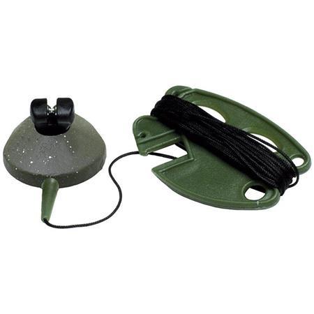 BACK LEAD FUN FISHING MAGNETIC BACK LEAD - 90G