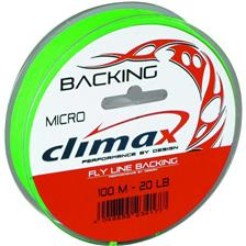 BACKING CLIMAX MICRO