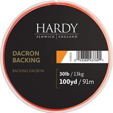 BACKING HARDY DACRON