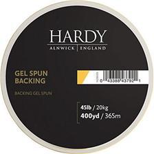 Lignes Hardy GEL SPUN 365M 45LBS JAUNE