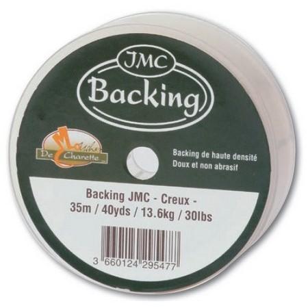BACKING JMC CREUX