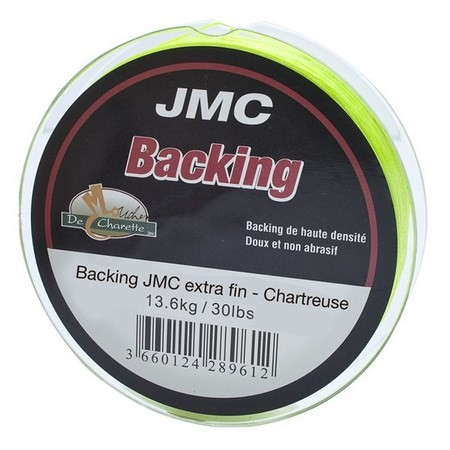 BACKING JMC EXTRA FIN