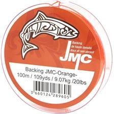 Lines JMC BACKING BLANC 30LBS - 1000M