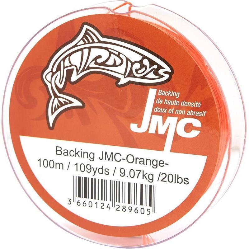 BACKING JMC - Blanc   50m - 20lbs