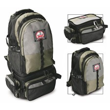 BACKPACK 3-IN-1 RAPALA COMBO