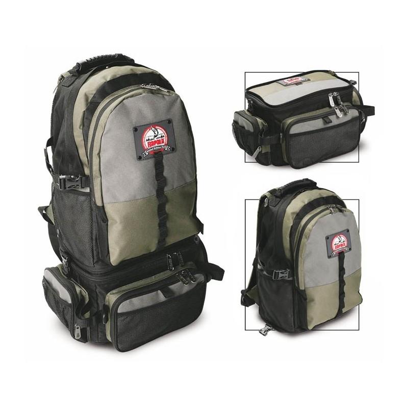 Рюкзаки рапала профессиональные сумки и чемоданы для парикмахера