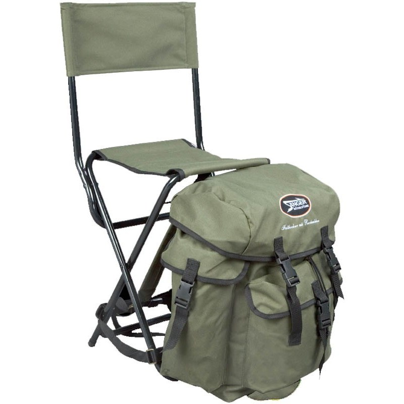 Backpack Chair With Back Specitec Rucksackstuhl Ii