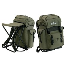 BACKPACK SEAT DAM
