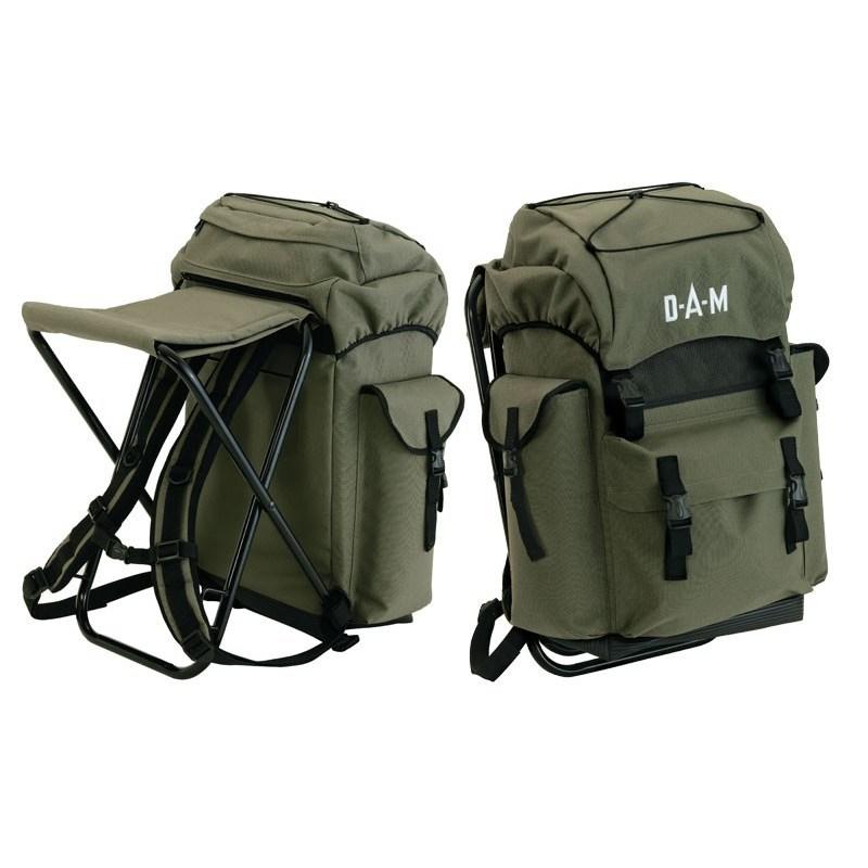 Backpack Seat Dam