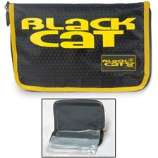 BAG BLACK CAT RIG WALLET